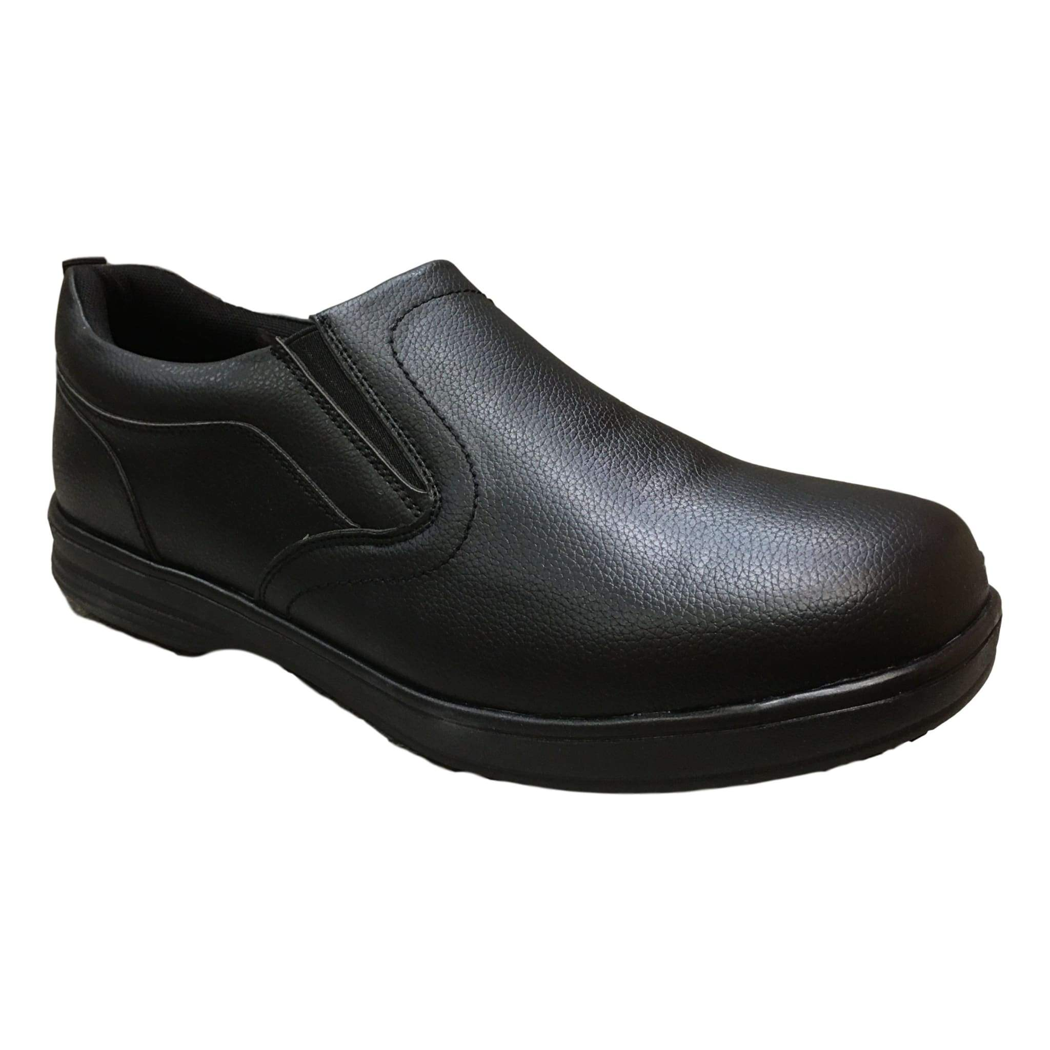 non slip work shoes