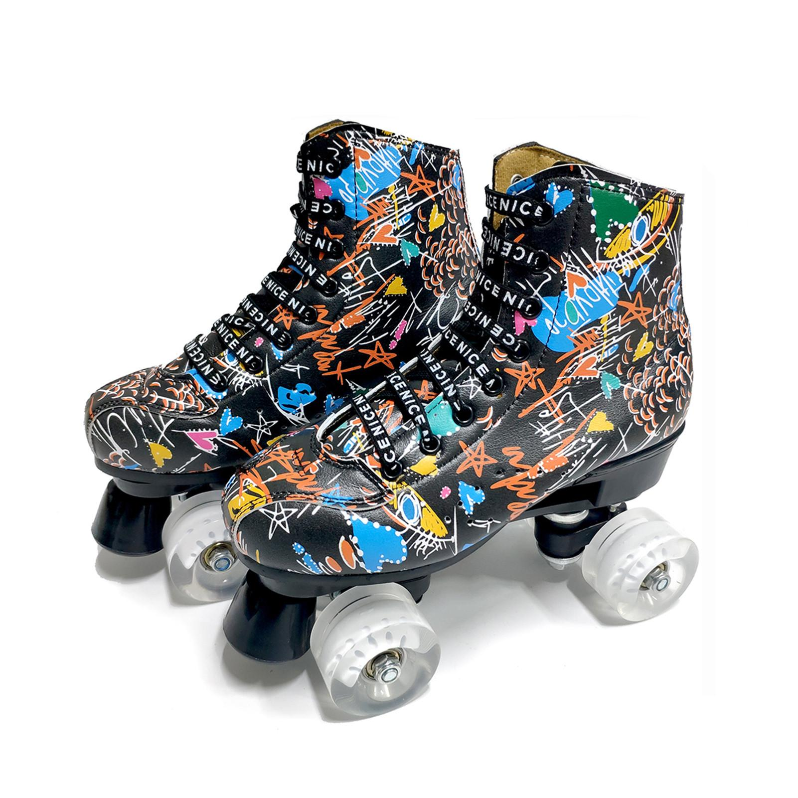 skating shoes