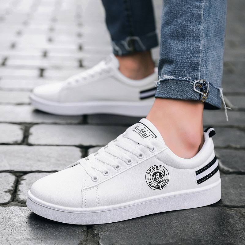 white shoes for men